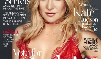 Kate Hudson: I'm Going to Have to Be the OK Mom