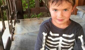 Alyssa Milano's Son Milo Bugliari Turns 5 Years Old