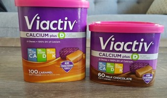 Staying Healthy During Pregnancy #BumpUpYourCalcium