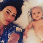 Megan Fox Shares New Photo Of Baby Journey River Green