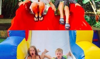 Neil Patrick Harris & David Burtka's Twins Turn Six