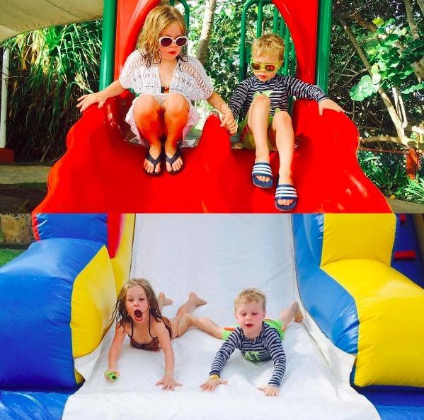 Neil Patrick Harris' Children Turn Six