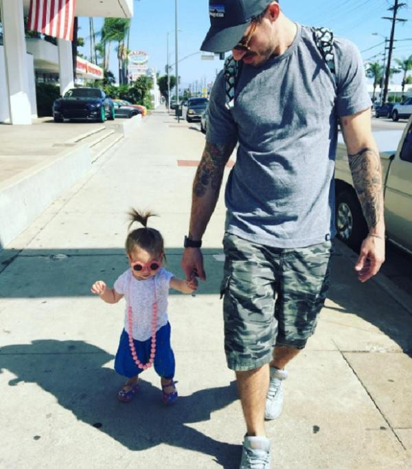 Haylie Duff's Daughter Ryan Is Growing Up So Fast!