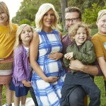 Tori Spelling is Pregnant With Fifth Child