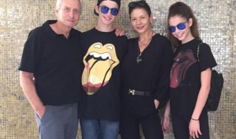 Catherine Zeta-Jones and Michael Douglas' Kids Are All Grown Up