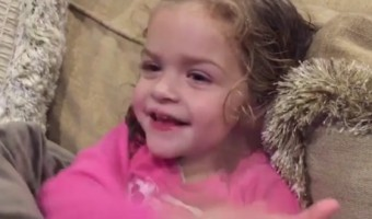 Alyssa Milano's Daughter Bella Is A Cub's Fan In Adorable Video