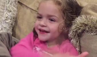 Alyssa Milano's Daughter Bella Is A Cub's Fan In Adorable Video
