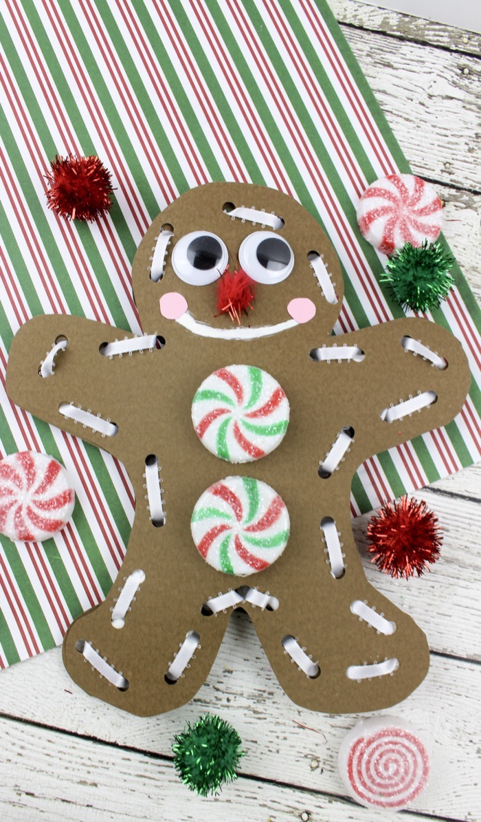 gingerbread craft ideas do you want to build a gingerbread craft baby 2082