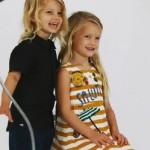 Jessica Simpson Shares Her Kids' Adorable School Photo
