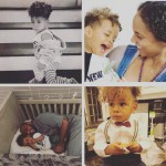 Alicia Keys Celebrates Baby Genesis' 2nd Birthday