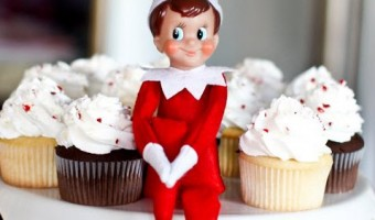 10 Reasons to do Elf on the Shelf with Your Family