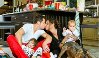Nick & Vanessa Lachey Welcome Baby Boy