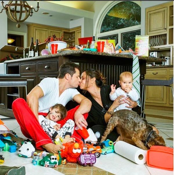 Nick & Vanessa Lachey Welcome Baby Boy