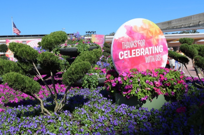 What to Expect at Walt Disney World's Epcot Festival of the Arts