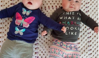 Naming Twins: Picking The Perfect Baby Name For Your Children