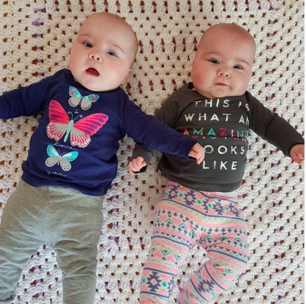 Naming Twins: Picking The Perfect Baby For Your Children