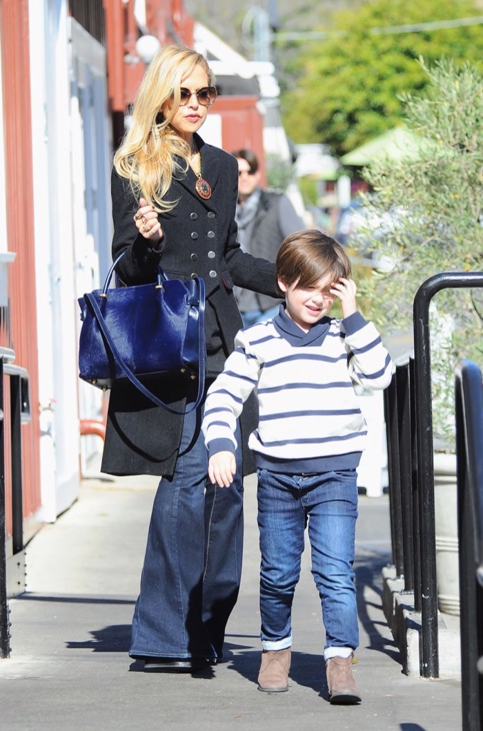 Rachel Zoe Shop With Skyler Celeb Baby Laundry