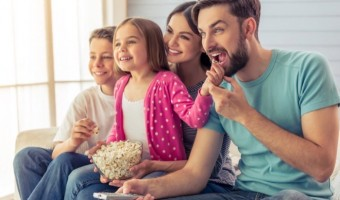 Kid-Friendly Super Bowl Party Ideas