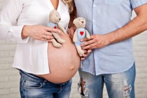 Top Five Reasons Why Twin Pregnancies Are Not Easy