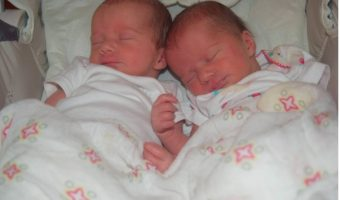 Napping The Twins – Not Always The Easiest Task