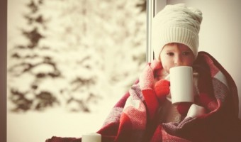 Indoor Winter Activities to Keep Toddlers Entertained