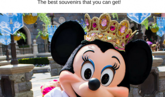 5 Tips To Filling Up Your Disney Autograph Book