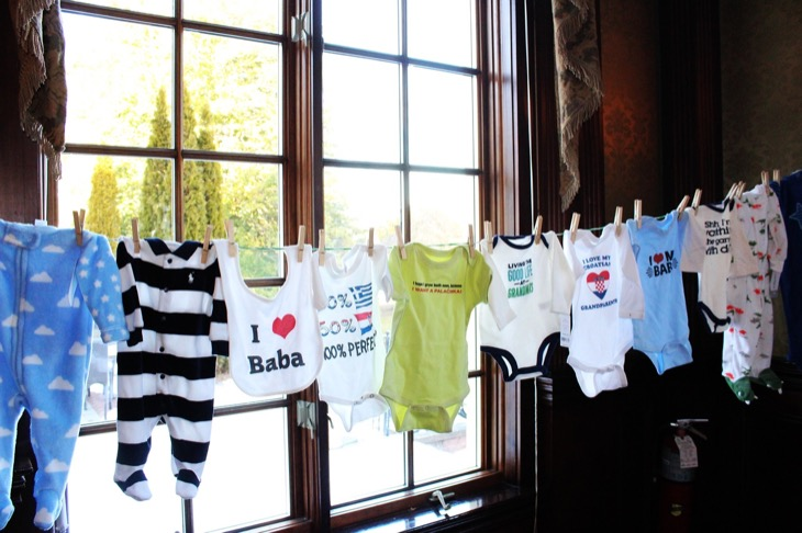 Baby Shower Ideas - Things You Should Consider