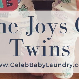 The Joys of Twins – It Is Truly AMAZING!