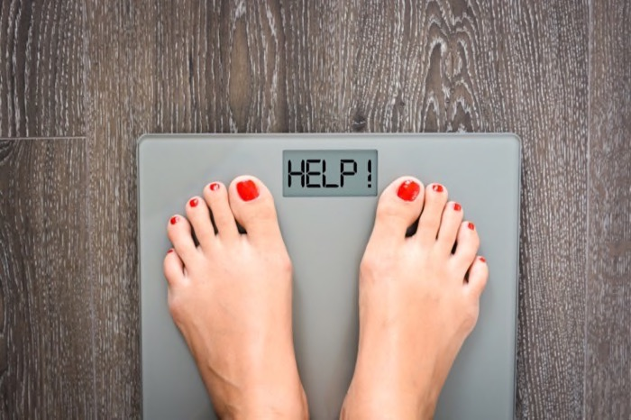 How to Lose The Baby Weight Healthily