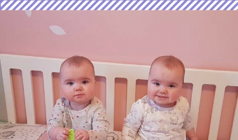 Should Twins Share a Crib : The Advantages and Disadvantages