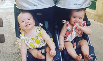 Should I Dress my Twins the Same? Why Identity is Important!