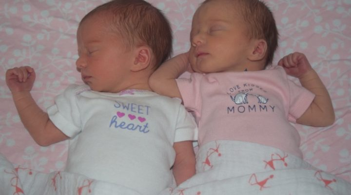 Why it is Awesome to Have Twins