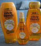 Beauty Routine - Mom Style - With Garnier Whole Blends