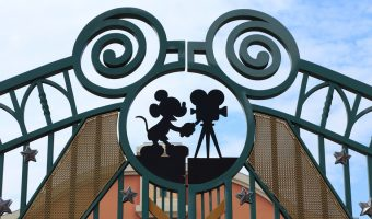 Finding The Hidden Mickeys in Walt Disney World