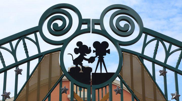 Finding The Hidden Mickeys in Walt Disney World