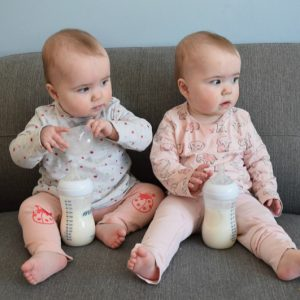 How I Survived Twins With Colic