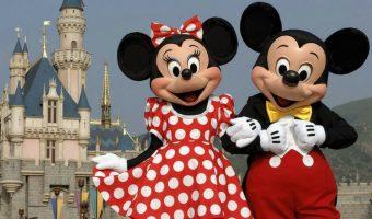Walt Disney World's Best Kept Secrets