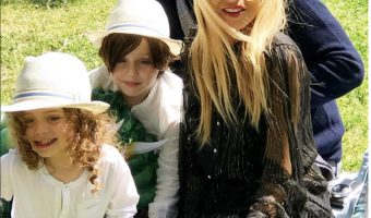 Rachel Zoe Throws Son Skyler a Reptile Birthday Party