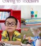 Books to Teach Caring to Toddlers
