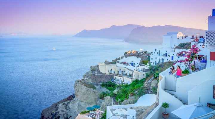 Planning Your Family Break in Europe: Things To Remember