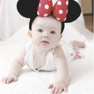 Things to Know When Visiting Walt Disney World with a Baby