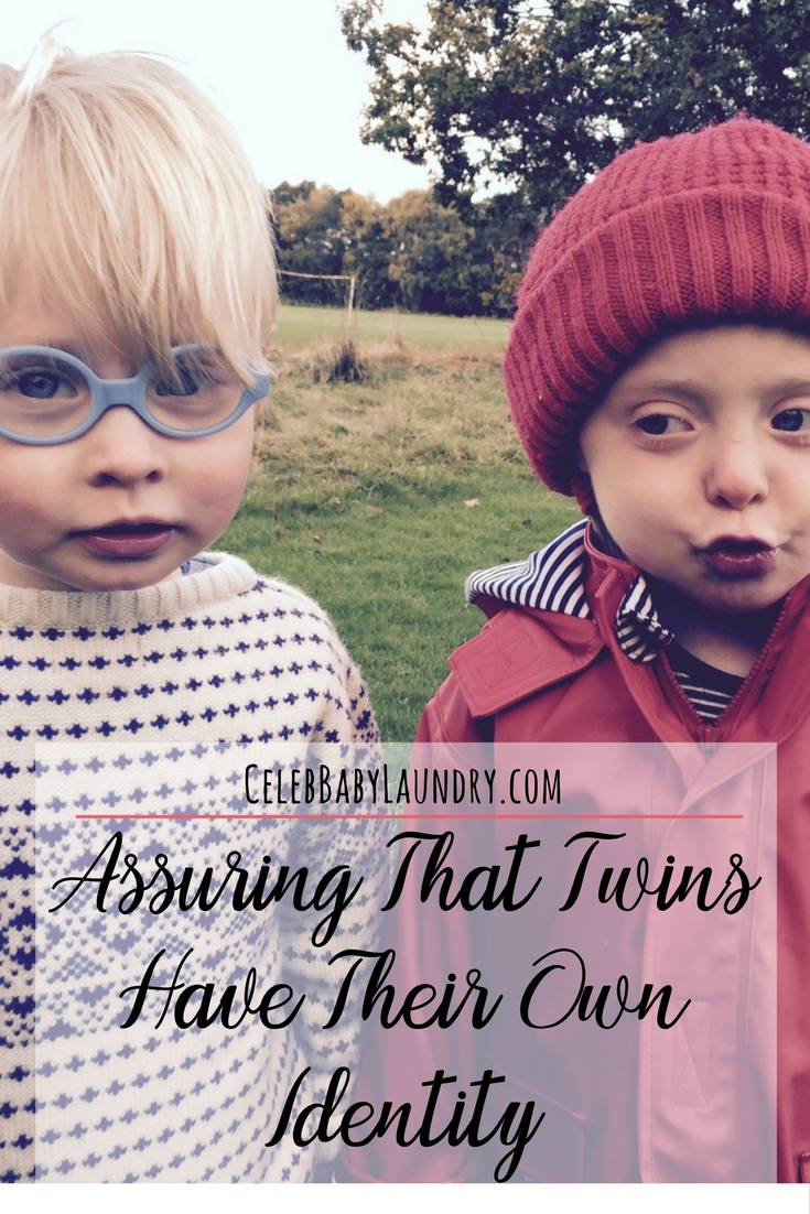Assuring That Twins Have Their Own Identity