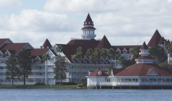 Should I Stay at Walt Disney Resorts?