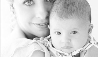 Sarah Michelle Gellar Reveals Postpartum Depression Struggle