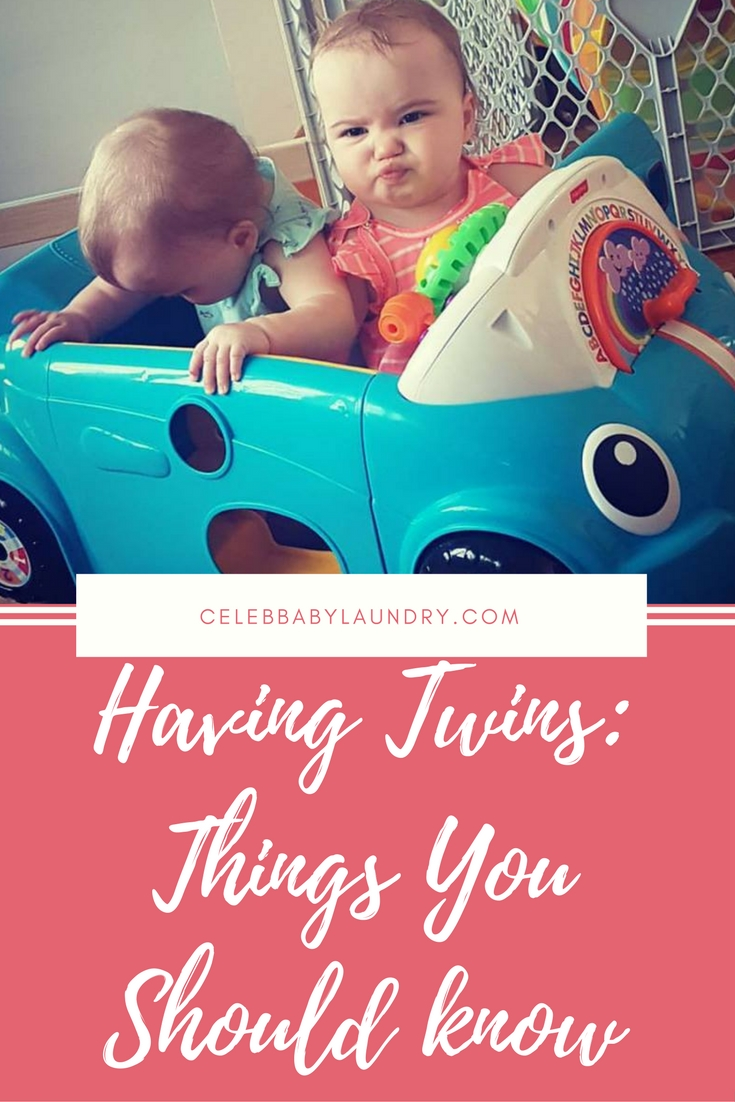 Having Twins 5 Things You Should Know