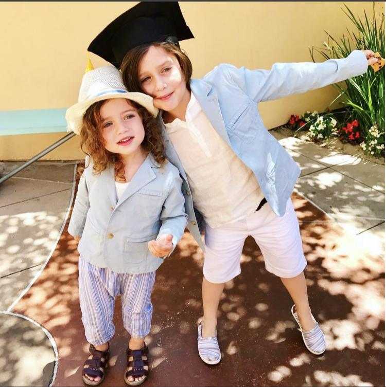 Graduation Dresses For Kids