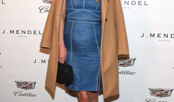Nicky Hilton is Pregnant With Second Child!
