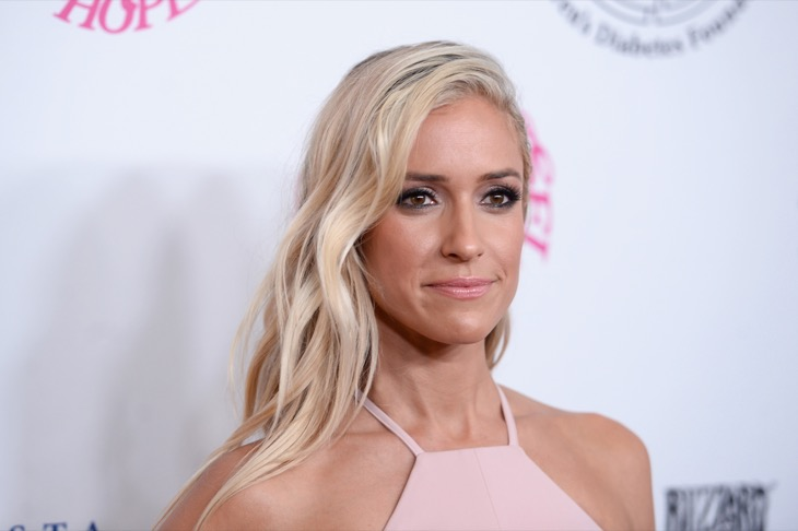 Kristin Cavallari Shares Her Best Mom Advice For Her Former 'Hills' Co-Stars