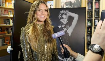 Heidi Klum Explains Why She Doesn't Post Her Kids' Photos on Social Media