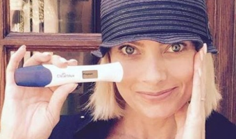 Jamie Pressly Still Stunned Over Surprise Pregnancy